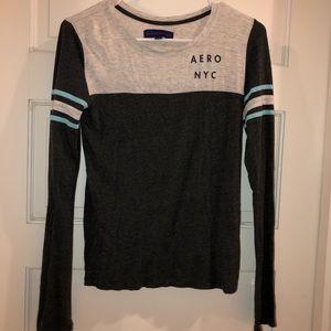 Aéropostale long sleeve shirt